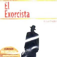 Cine: EL EXORCISTA LINDA BLAIR DVD ORIGINAL IMPORTADO. Lote 288491268