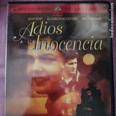 Cine: ADIOS A LA INOCENCIA. Lote 288583913