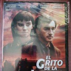 Cine: EL GRITO DE LA LECHUZA. Lote 288584633