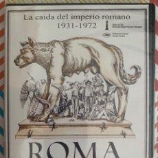 Cine: ROMA( FELLINI). Lote 288584653