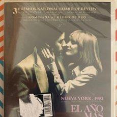 Cine: EL AÑO MAS VIOLENTO. Lote 288584933