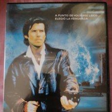 Cine: TAFFIN( FRANCIS MEGAHY, 1988) .PIERCE BROSNAN. TITULO DIFICILISIMO E INENCONTRABLE!. Lote 288585308