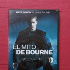 Cine: EL MITO DE BOURNE. Lote 288606783
