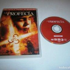 Cine: LA PROFECIA DVD THE OWEN MIA FARROW JULIA STILES. Lote 288677143
