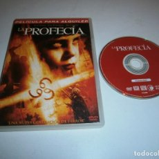 Cine: LA PROFECIA DVD THE OWEN MIA FARROW JULIA STILES. Lote 288677433