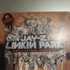 Cine: LINKIN PARK. JAY - Z. DVD. Lote 288742533