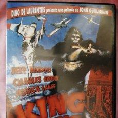 Cine: KING KONG. Lote 288742563