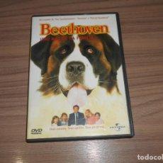 Cine: BEETHOVEN UNO MAS EN LA FAMILIA DVD. Lote 288869413