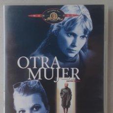 Cine: OTRA MUJER (WOODY ALLEN)(MIA FARROW)(1988)(DVD) - USADO. Lote 288911868