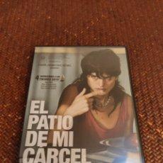 Cine: EL PATIO DE LA CÁRCEL. Lote 289027273