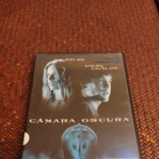 Cine: CÁMARA OSCURA. Lote 289027308