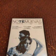 Cine: NO TE MUEVAS. Lote 289027328