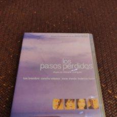 Cine: LOS PASOS PERDIDOS MANANE RODRÍGUEZ. Lote 289027383