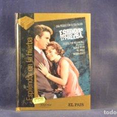 Cine: ESPLENDOR EN LA HIERBA - DVD. Lote 289210483
