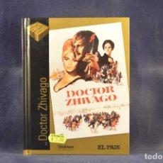 Cine: DOCTOR ZHIVAGO - DVD. Lote 289210768
