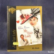 Cine: MY FAIR LADY - DVD. Lote 289211233