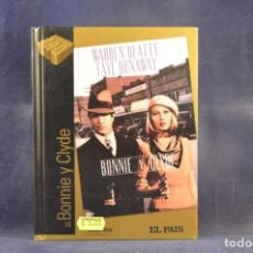 Cine: BONNIE AND CLYDE - DVD. Lote 289211388