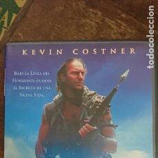 Cine: WATERWORLD - KEVIN REYNOLDS - KEVIN COSTNER, JEANNE TRIPPLEHORN - UNIVERSAL 2002. Lote 289297058