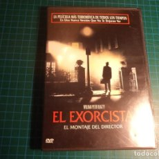 Cine: EL EXORCISTA. EL MONTAJE DEL DIRECTOR. (P-4).. Lote 289300188