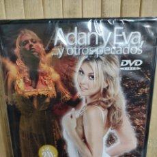 Cine: ADAN Y EVA,...Y OTROS PECADOS - DVD (-R) - PRECINTADO. Lote 289335853
