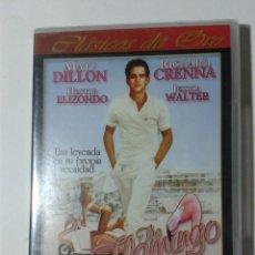 Cine: THE FLAMINGO KID- MATT DILLON- DVD NUEVO PRECINTADO. Lote 289336458