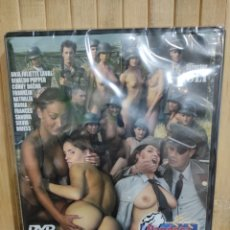 Cine: COMANDO FEMENINO - DVD (-R) - PRECINTADO. Lote 289337133