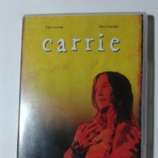 Cine: CARRIE - DVD. Lote 289337438