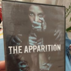 Cine: DVD THE APPARITION. Lote 289759973