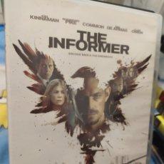 Cine: DVD THE INFORMER. Lote 289760428