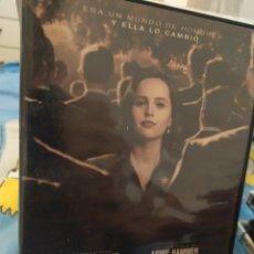 Cine: DVD UNA CUESTIÓN DE GÉNERO. Lote 289761123