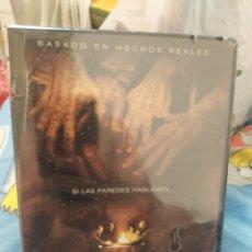 Cine: DVD EXORCISMO EN CONNECTICUT. Lote 289761803
