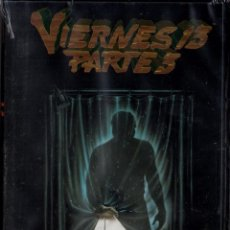 Cine: VIERNES 13 PARTE 3 - STEVE MINER - DANA KIMMELL (PRECINTADA). Lote 289768308