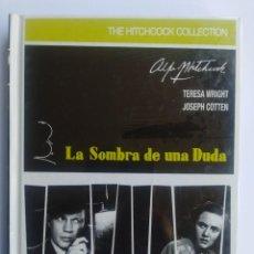 Cine: LIBRO DVD MARNIE LA LADRONA. DVD. ALFRED HITCHCOCK CINE PELICULA CLASICA + 2,65 ENVIO. Lote 289927253
