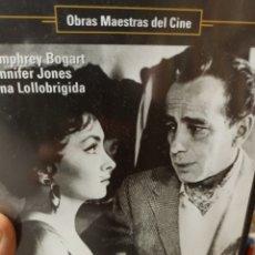 Cine: LA BURLA DEL DIABLO. JOHN HUSTON. Lote 291233833