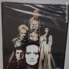 Cine: DUNE - DAVID LYNCH - DVD - MANGA FILMS - NUEVO PRECINTADO. Lote 291322948