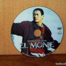 Cine: EL MONJE - SOLO DVD SIN NADA MAS COMO NUEVO. Lote 291839208