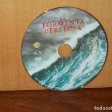Cine: LA TORMENTA PERFECTA - SOLO DVD Y NADA MAS COMO NUEVO. Lote 291862773