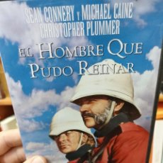 Cine: EL HOMBRE QUE PUDO REINAR. Lote 292042568