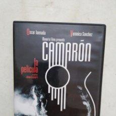 Cine: CAMARÓN, LA PELÍCULA. Lote 292342868