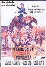 TAMBIEN UN SHERIFF NECESITA AYUDA (Cine - Películas - DVD)