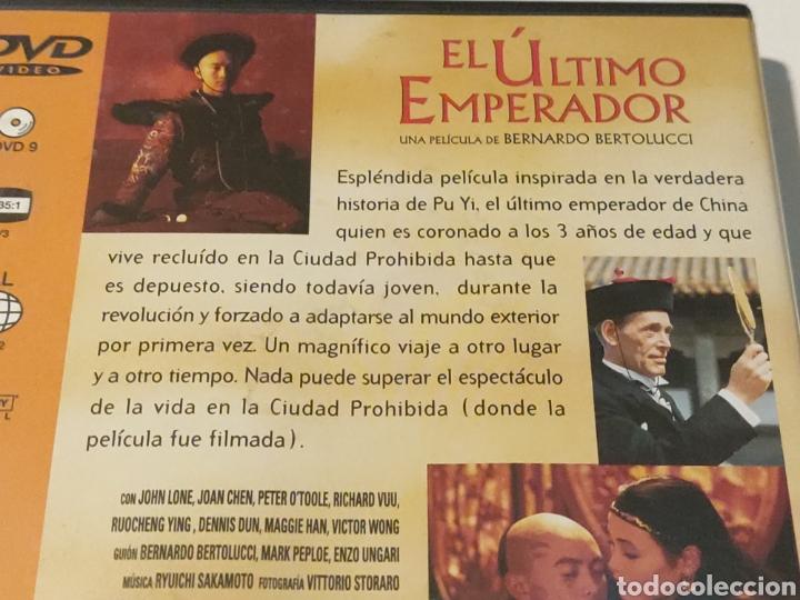 Cine: B3. El último emperador. Siempre el mejor precio - Foto 2 - 293666288