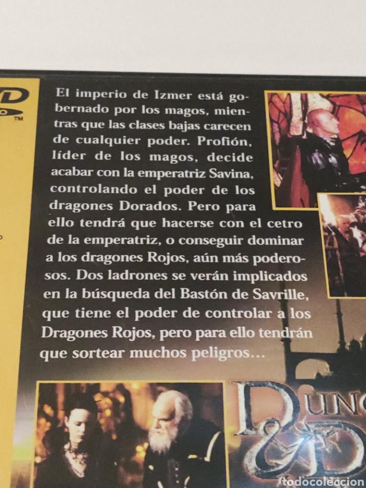 Cine: B4. Dragones y mazmorras. Siempre el mejor precio - Foto 2 - 293667483