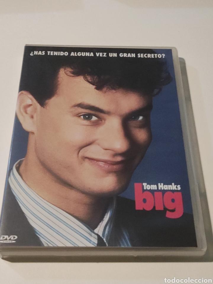 B4. BIG. SIEMPRE EL MEJOR PRECIO (Cine - Películas - DVD)