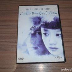 Cine: MIENTRAS NIEVA SOBRE LOS CEDROS DVD DEL DIRECTOR DE SHINE DISCO COMO NUEVO. Lote 293716248