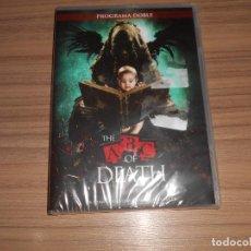 Cine: THE ABC OF DEATH 1 & 2 EDICION ESPECIAL 2 DVD NUEVA PRECINTADA. Lote 293730828