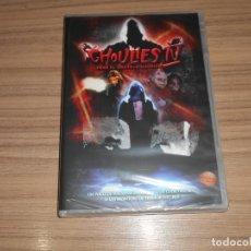 Cine: GHOULIES 4 IV EDICION ESPECIAL DVD NUEVA PRECINTADA. Lote 293731008