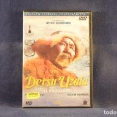 Cine: DERSU UZALA (EL CAZADOR) - DVD. Lote 293777603
