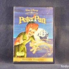 Cine: PETER PAN - DVD. Lote 293778038