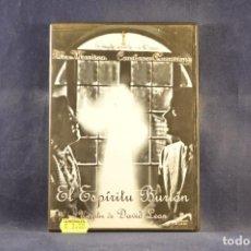 Cine: EL ESPÍRITU BURLÓN - DVD. Lote 293779188