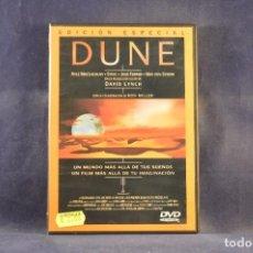 Cine: DUNE - DVD. Lote 293779328